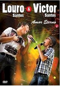 Louro-Victor DVD