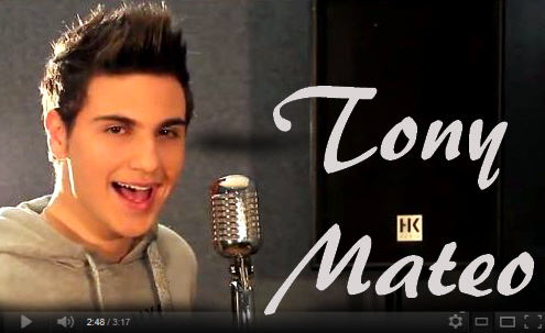 Tony Mateo Latest Video