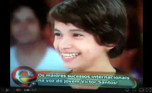 Victor Santos Video 1