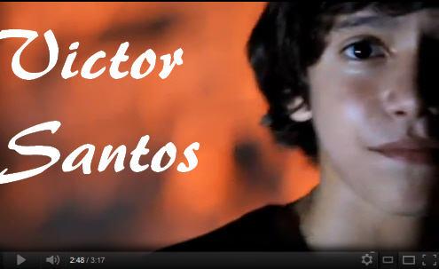 Victor Santos Music Video