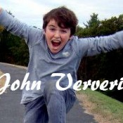 John Ververis Connecticut's Extraordinary New Performing Vocalist