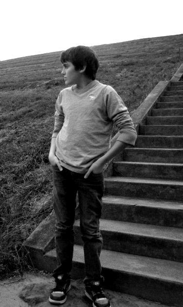 John Ververis Stairs