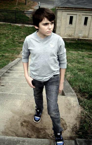 John stairs