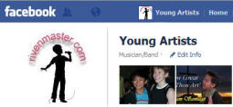 Young Artists Global