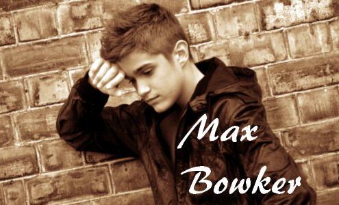 MaxBowker