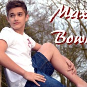 Max Bowker New UK Artist On The Rise
