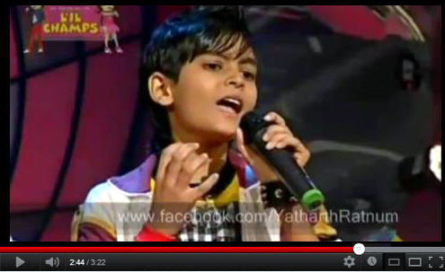 Yatharth Ratnum- Soniya (feat. Shreyasi)