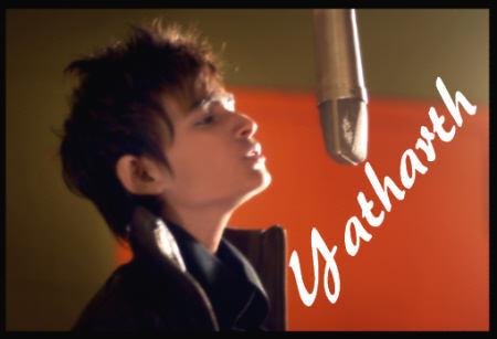 Yatharth-recording