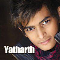 Yatharth Ratnum CD