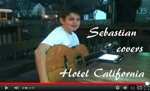 Sebastian J Hotel Ca
