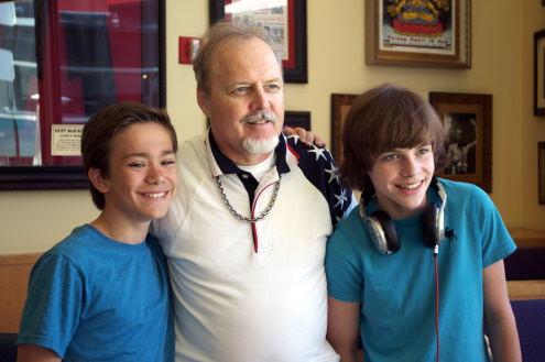 Christian Traeumer & Jay Jay Warren with Rivenmaster