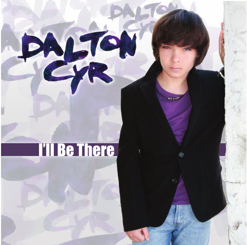 Dalton Cyr CD Cover