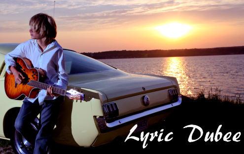 Lyric at Sunset