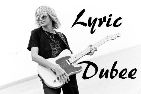 Lyric Dubee B/W