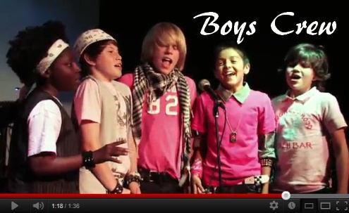 boyscrew
