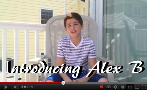 Alex B Intro