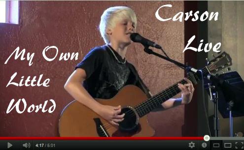 Carson Live