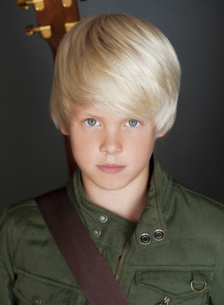 Carson Lueders