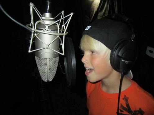 Carson Recording Studio