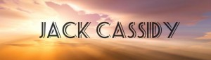 Jack Cassidy Banner