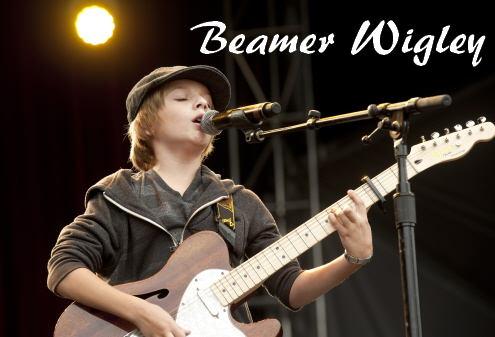 PNE performance Beamer Wigley