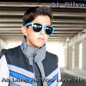 Aj Silva CD