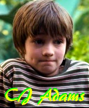 Timothy Green CJ Adams