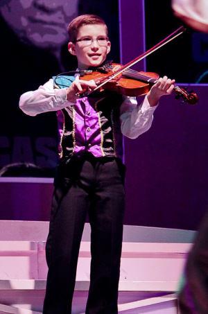 CTC Fiddler