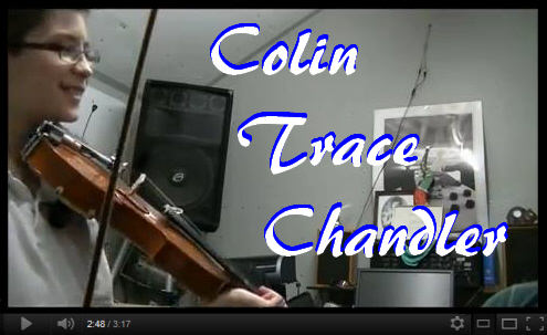 Colin Trace Chandler - Video2