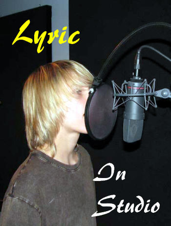 Lyric In Studio