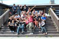 Prodigy Camp Kids 2012 Having Fun