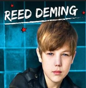 Reed Deming New Single