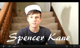 Spencer Kane new video