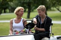 Thilo Golf Cart
