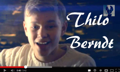 Thilo Berndt Music Video