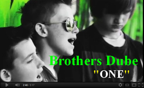 Brothers Dube One Videoa