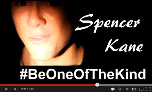 Be One Of  The Kind