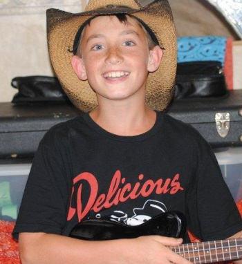Quinn Dube Cowboy Hat