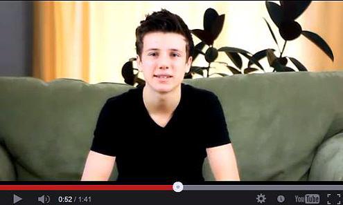 Bullying Prevention video