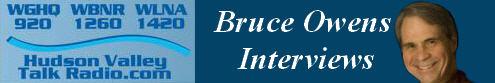 Bruce Owens Interviews