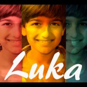 Luka – Eleven Year Old Creative Canadian Super Star