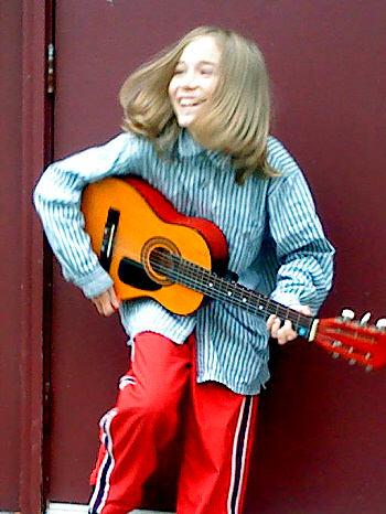 Sawyer in 2010