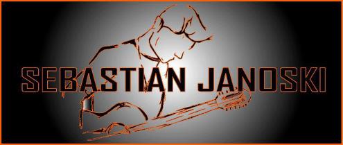 Sebastian Janoski Banner