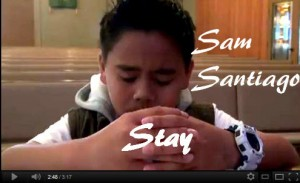 stay samsantiago