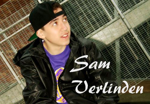 Sam Verlinden