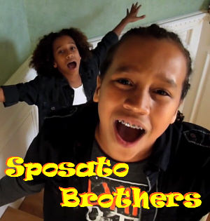 Sposato Brothers Coming in May