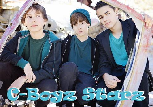 C-Boyz Starz