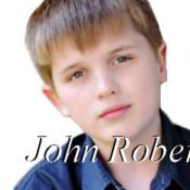 JOHN-ROBERT – Virginian Vocalist Extraordinaire