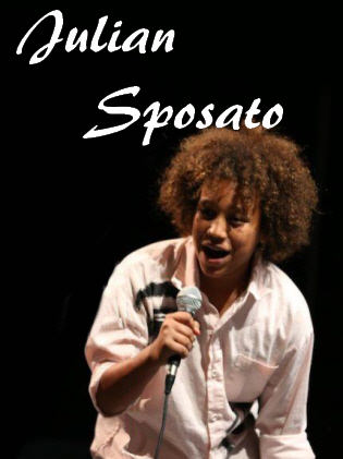 Julian Sposato