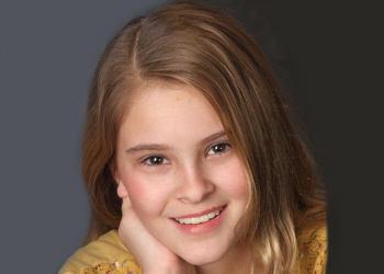 Sophia Petts